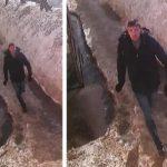 В Слободском мужчина совершил разбойное нападение на магазин