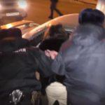 В Кирове пьяная женщина гонялась за супругом, пытаясь ударить его ножом