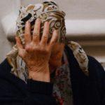 В Кирове мужчина напал на 83-летнюю пенсионерку и отобрал золотые сережки