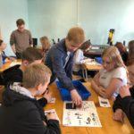 Школьники районов Кировской области приняли участие в профтуре выходного дня