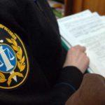 В Кирово-Чепецке возбуждено уголовное дело в отношении судебного пристава-исполнителя
