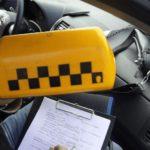 В Кирове налоговики проверили таксистов