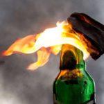 В Уржумском районе осуждён 29-летний рецидивист за поджог жилого дома