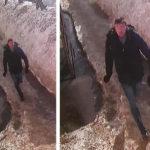 В Вахрушах задержали мужчину, совершившего разбойное нападение в магазине в Слободском
