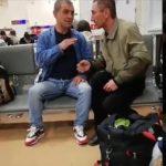 Вахтовик, заколовший своего друга на вокзале в Кирове, получил 9 лет