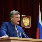 Губернатор озвучил кандидатуры на новые должности в правительстве Кировской области