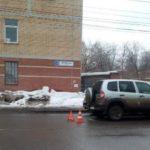 В Кирове водитель «Нивы» сбил 7-летнего мальчика на велосипеде