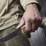 В Кирово-Чепецке мужчина в ходе конфликта зарезал своего знакомого