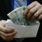 В Свече работникам деревообрабатывающих предприятий выплачивали «серую» заработную плату
