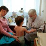 В Кировской области абсолютно здоровыми можно считать только 3% детей