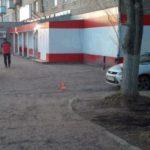 В Кирове водитель «Форда» сбил 4-летнюю девочку