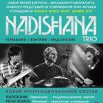 ЦCИ «Галерея прогресса» представляет концерт трио инструменталистов из разных стран мира