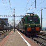 Летом из Кирова в Анапу и Адлер пустят дополнительные поезда