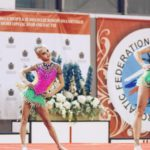 Кировские акробаты взяли «золото» на всероссийских соревнованиях