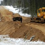 На дорогу Опарино-Альмеж потратят 1 млрд рублей