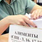 Кировчанин задолжал по алиментам своему сыну 800 тысяч рублей