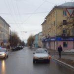 В Кирове водитель «Форда» сбил пешехода: 64-летний мужчина госпитализирован