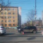 В Кирове водитель «Ниссана» сбил 10-летнего ребенка на пешеходном переходе