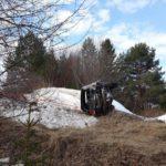 В аварии под Уржумом погибла 29-летняя девушка