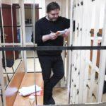 Опыт библиотекаря Никиты Белых предлагают распространить на все колонии