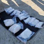 В Челябинске задержали кировчанина с 2 килограммами наркотиков