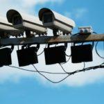 В Кировской области с помощью комплексов фото-видеофиксации выявлено более 40 тысяч нарушений ПДД