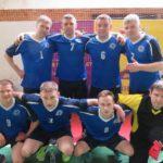 Команда Северных электросетей Кировэнерго стала бронзовым призером по мини-футболу среди энергетиков Кировской области