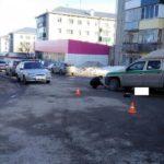 В Омутнинске инкассаторская машина насмерть сбила женщину