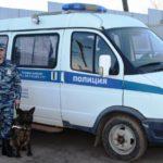 В Уржуме служебная собака помогла раскрыть три преступления
