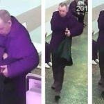 В Кирове мужчина украл из офиса сумку с деньгами: устанавливается личность