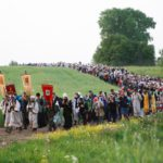 Вятская епархия опубликовала расписание Великорецкого крестного хода в 2019 году