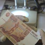 В Кирово-Чепецке задержали мужчину, который сбывал поддельные деньги