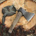 """В Юрьянском районе """"черный лесоруб"""" причинил ущерб на сумму более 8,5 млн рублей"""