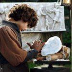 ЦСИ «Галерея Прогресса» представляет фильм «Микеланджело. Бесконечность»