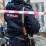 В Кирове у жилого дома обнаружили мину