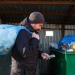 Половина жителей Кировской области не платит за вывоз мусора