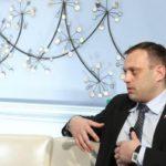 Дмитрия Никулина лишили полномочий депутата Кировской городской Думы