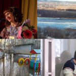 Итоги недели: начало паводка, резонансный суд и конкурс «Учитель года в Кировской области»