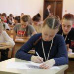Кировские школьники побеждают на заключительных этапах всероссийских олимпиад
