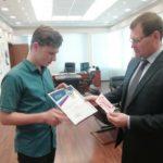 В МРСК Центра и МРСК Центра и Приволжья стартовал II этап Всероссийской Олимпиады «Россетей»