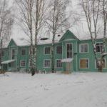 Следкомвозбудил уголовное дело по факту проведения капитального ремонта аварийных домов в Омутнинске