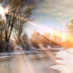На неделе в Кировской области воздух прогреется до +8°С