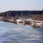 В выходные в Кировской области синоптики обещают похолодание до -11°С