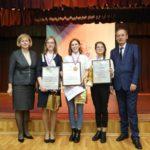 Студентка из Кирова стала призером Всероссийской олимпиады профессионального мастерства