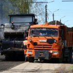 В Кирове начали подготовку к ремонту Октябрьского проспекта