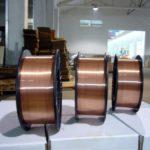 В Котельниче в этом году откроется новый завод по производству сварочной проволоки