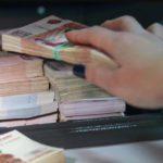 В Кирове мужчина вскрыл сейф и похитил из отделения почты 460 тысяч рублей