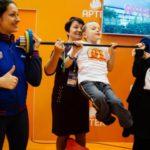 Результат 8-летнего штангиста из Советска занесут в Книгу рекордов Гиннеса