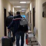 Сотрудники следкома задержали беглого кировского депутата Дмитрия Никулина