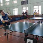 В Спартакиаде энергетических предприятий Кировской области определились лучшие теннисисты и гиревики